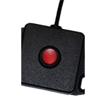 Product image of Silent Panic Button Hardware