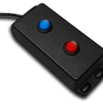 Product image of USB Powered Panic Button hardware