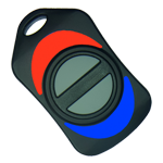 Product image of Wireless Panic Button hardware