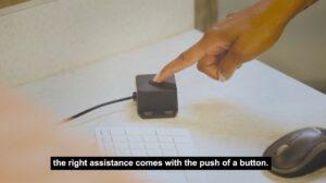 TeamAlert Wireless Panic Button